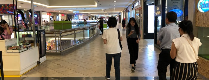 Mid Valley Megamall is one of Mall.