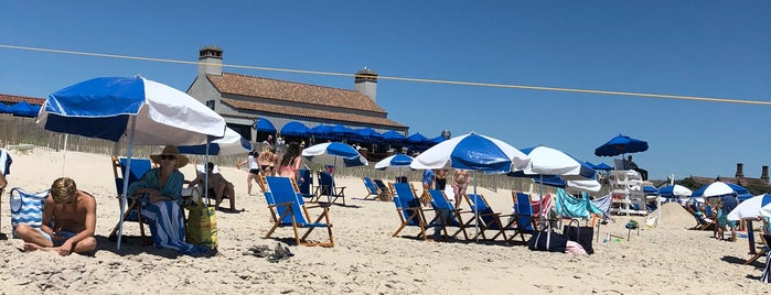 Southampton Bathing Corporation is one of Hamptons.