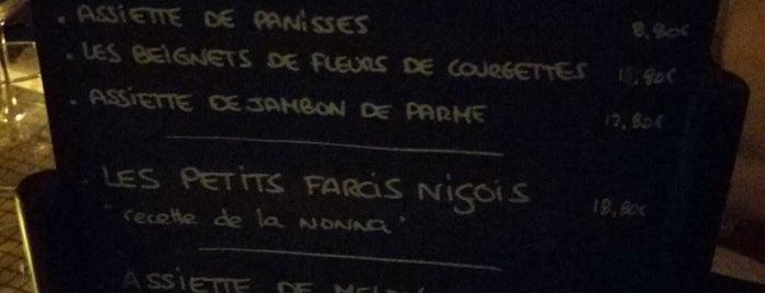 Lou Pantai is one of Nice.