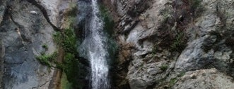 Eaton Canyon Hiking Trail is one of SoCal to-do.