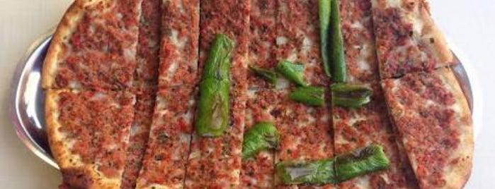 Altındağ Restaurant is one of สถานที่ที่ SUAT YALÇIN ถูกใจ.