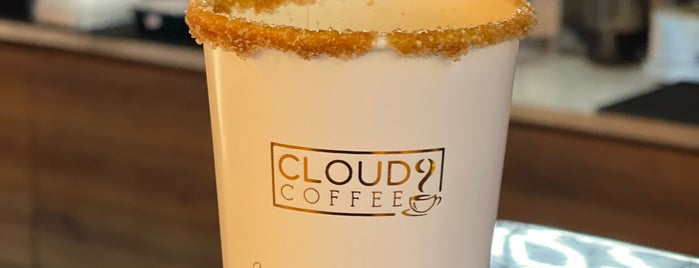 Cloud9 Coffee is one of Lugares guardados de Queen.