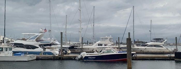 Newport, RI is one of Locais curtidos por Olya.