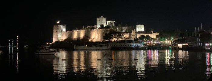 Yula Bodrum is one of Bodrum.