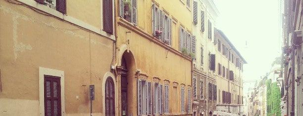 Via del Boschetto is one of rome | to do.