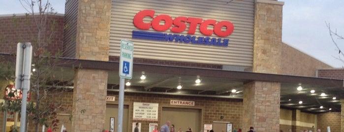 Costco is one of Posti che sono piaciuti a Sam.