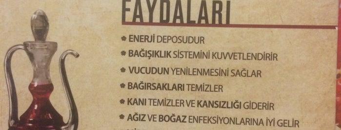 Kahve Durağı is one of Lugares favoritos de Kamil.