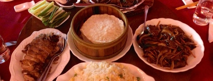 Hong Kong is one of Tested Foods.