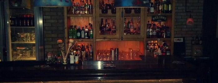 9Βήτα Home Bar is one of places...