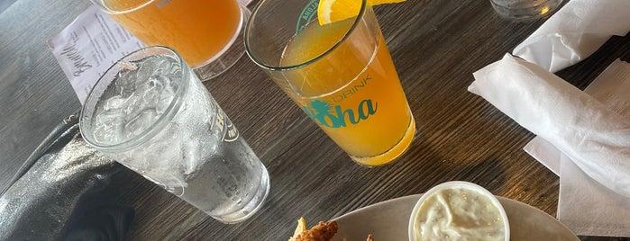 Restaurant 604 is one of Honolulu.