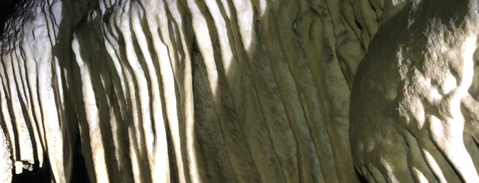 Caverna Santana is one of Cultural/Esportes.