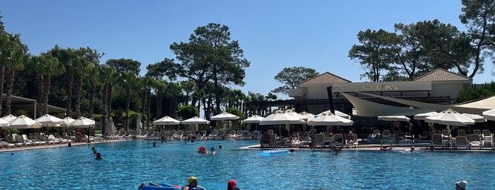 Amara Premier Palace Hotel is one of 2.liste.