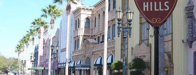 Beverly Wilshire Hotel (A Four Seasons Hotel) is one of USA: Hotels.