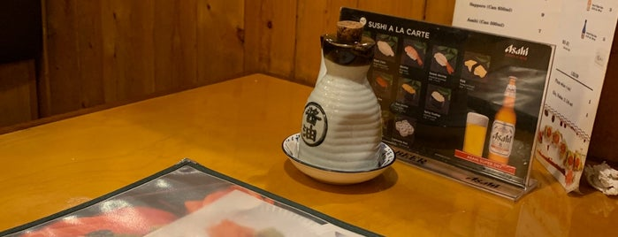 Sushi Maido is one of Toronto (Restaurants).