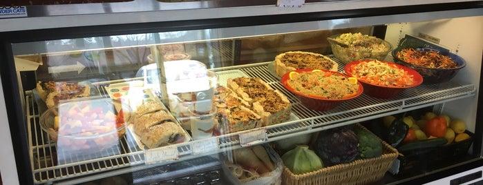 Good Mood Food Cafe is one of Leavenworth.