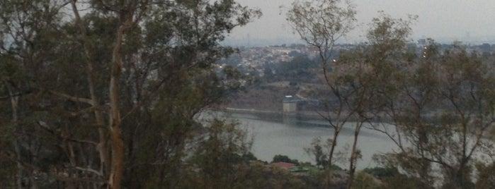 Lago Esmeralda is one of Locais curtidos por Mateo.