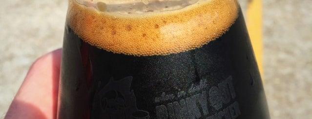 Brash Brewing is one of Breweries or Bust 2.