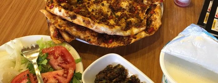 Urfalı hacı celal is one of Murat karacim : понравившиеся места.
