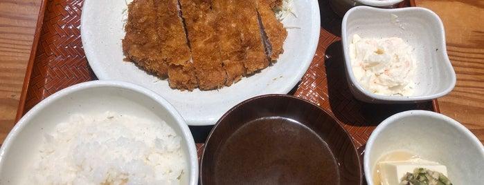 とんかつは飲み物。 is one of Japan.
