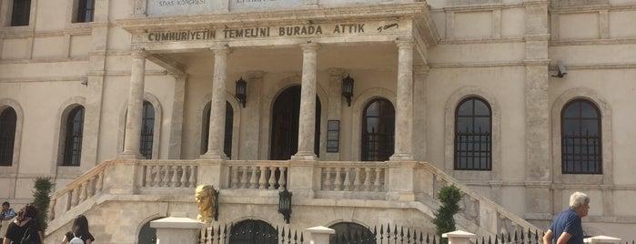 Primemall Sivas is one of Lugares favoritos de Naile 'A'bdn🦋.
