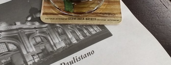 Salada Paulistana Mercadão is one of Lieux qui ont plu à Ricardo.
