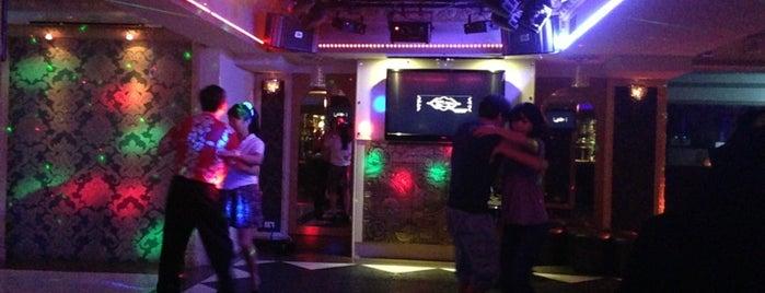 一千零一夜水煙館 1001 Nights Taipei is one of Formosa TAIPEI.