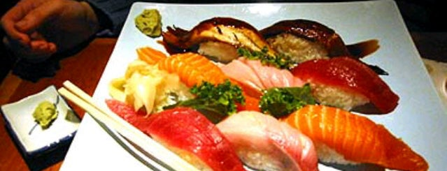sushi-ya is one of Culinary Station.