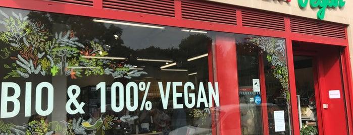 NATURALIA Vegan is one of Vegan in Paris.