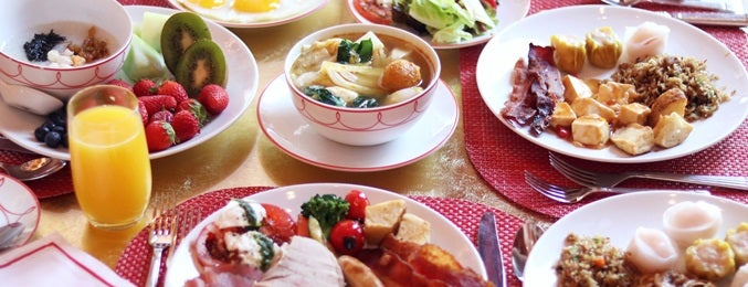 Café Fontana is one of Macau By A Gwai Lo Local.