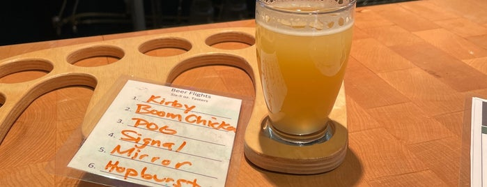 Mirror Image Brewing is one of Best Breweries in the World 3.