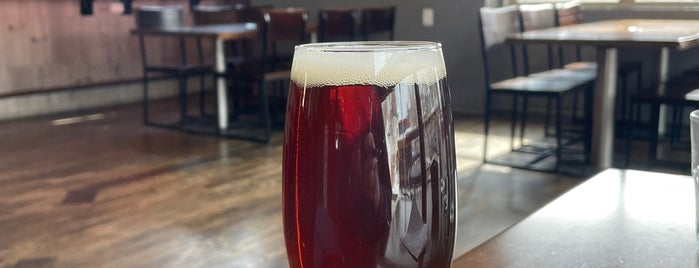 Cerberus Brewing Company is one of Colorado Roadtrip.