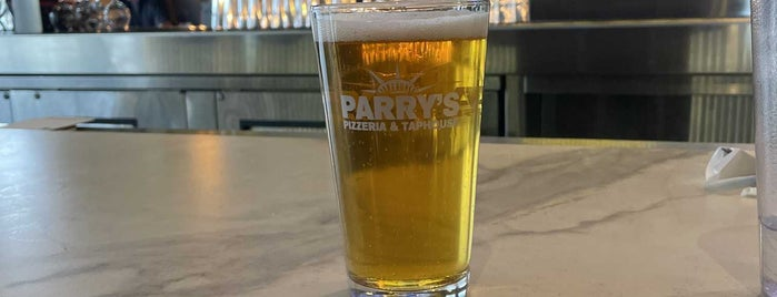 Parry's Pizzeria & Bar is one of Drink & Quiz in Denver.