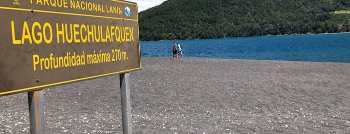 Parque Nacional Lanín is one of San Martin de los Andes.