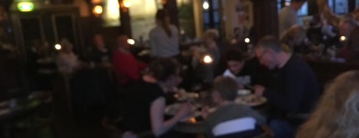 Restaurant De Turfsteker is one of Nederland 🇳🇱.