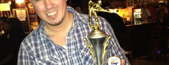 MCM Pub and Eatery is one of Posti che sono piaciuti a Rodero.