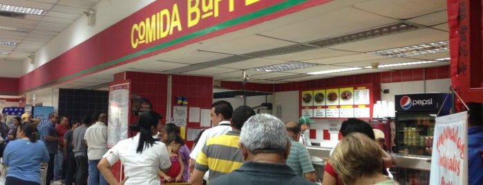 Super Tienda Latino is one of Top picks for Food and Drink Shops.