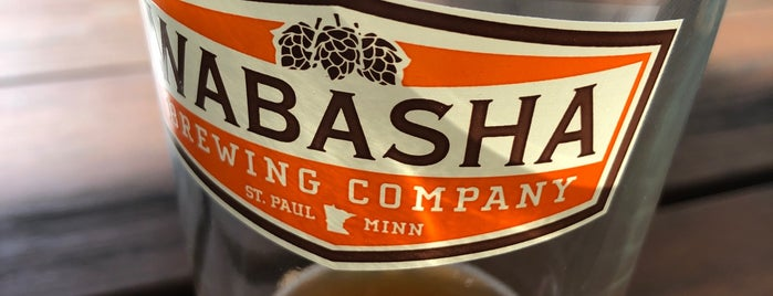 Wabasha Brewing Company is one of Brewery List.