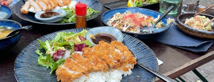 IRO Izakaya is one of Food to try in Berlin.