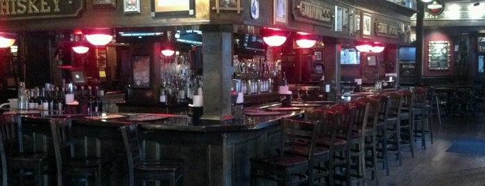 Baker Street Pub And Grill is one of Denver Bars & Restaurants.