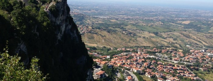 San Marino is one of Part 3 - Attractions in Europe.