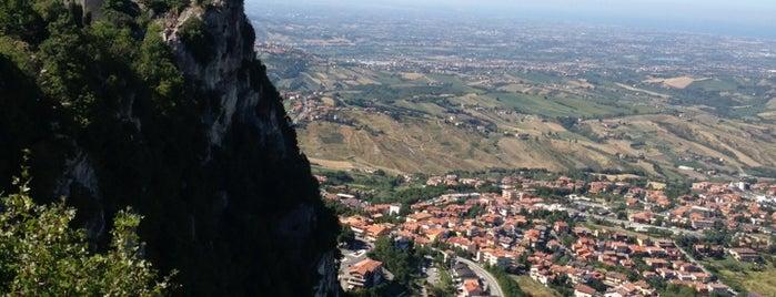 Repubblica di San Marino is one of Italian Adventures.
