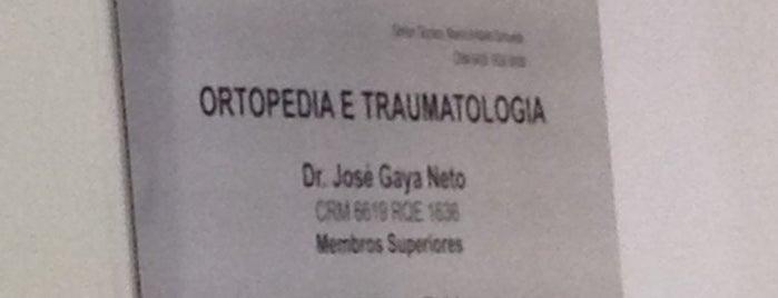 Trauma Sports is one of Orte, die Luis Gustavo gefallen.