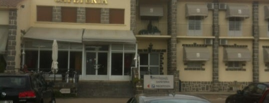 Hotel Calatayud is one of Hoteles en España.
