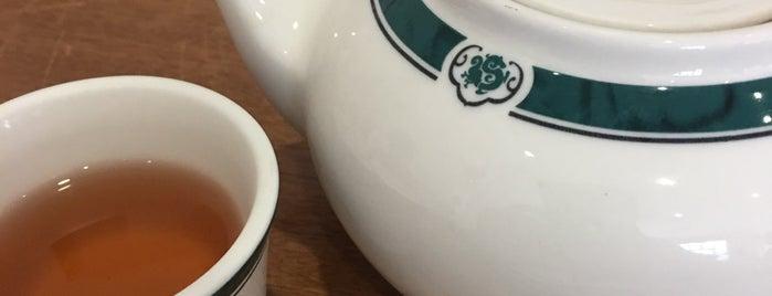 Green Dragon Mandarin & Szechuan Cuisine is one of Locais curtidos por Shelya.