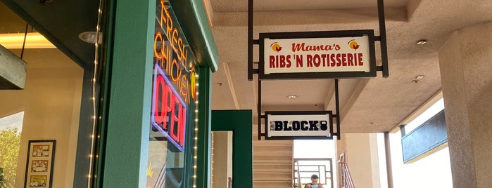 Mama's Ribs 'n Rotisserie is one of Maui.