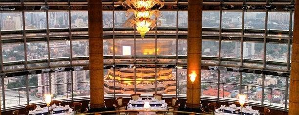 Malaysian Petroleum Club Restaurant is one of Locais curtidos por Ahmad Ihsan.