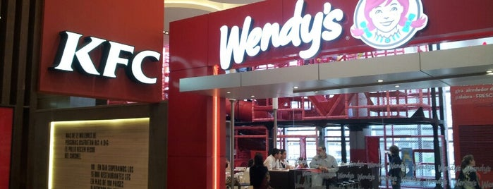 Wendy's is one of Carlos 님이 저장한 장소.