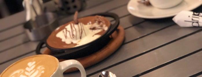 Drip Coffee is one of Lugares guardados de Queen.