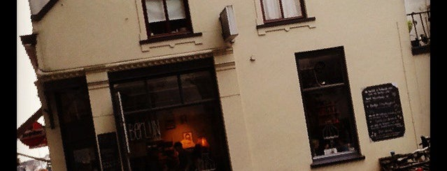 Berlijn Café is one of Tilburg.