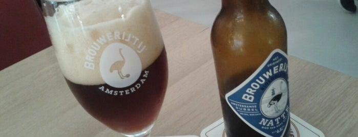 Buutvrij - Creatief Koffiecafé is one of Best of Tilburg.